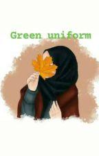 Green uniform by apriantie474