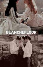 whitedraagon tarafından yazılan Beyaz Çiçek adlı hikaye