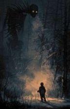 Creepy Stories - (Cerpen) oleh CarlysScerlz
