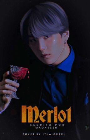 Merlot •• YoonMin •• by MadnessB