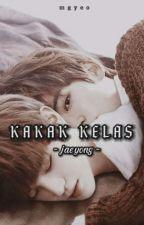 |Kakak Kelas | JAEYONG | Boyslove| oleh Mgyeo03