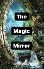 The Magic Mirror  di Ga_ia_0