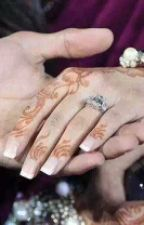 Arranged Marriage. by waghwani