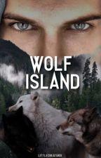Wolf Island autorstwa littlecreaturix