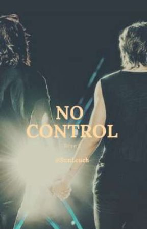 No Control- Tome 2 by SunLoueh