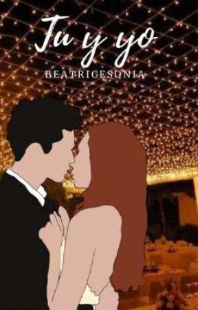 Tu y yo  by Beatricesonia