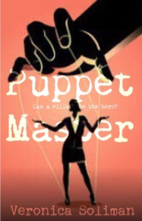 Puppet Master by veronicasoli
