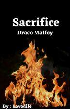 Sacrifice    Draco Malfoy by Lavodile