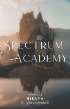 Spectrum Academy ni winglesstinkerbell