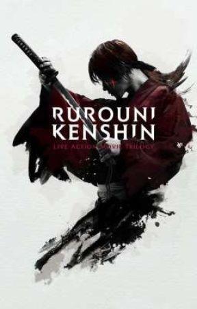 Renegades (Rurouni Kenshin) by amey78