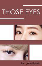 Those eyes (Lisrene) by _mandeukie