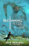 The beginning after the end (Manhwa fordítás) 2. könyv ||AKTÍV|| cover