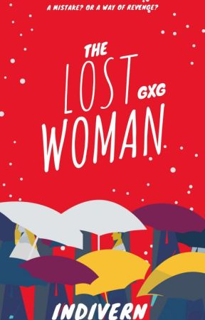 The Lost Woman by IndiVern
