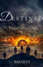 Destined από VasiaVipPhoenix