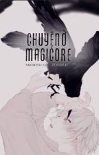[12 chòm sao] Chuyện ở Magicore bởi Zoodiac_12