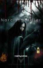 Narcissa Miller autorstwa realitycallss