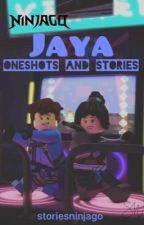 Jaya Oneshots and Stories by Ninjago_storiesjaya