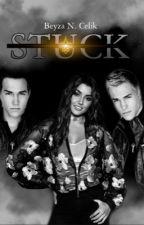STUCK | Kai Parker X Brandon North | AU by beyzaceliik1