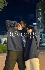 Revenge von v_vintae