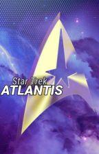 Star Trek: Atlantis oleh mistres19silverstone