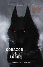 corazon de Lobo de zorritoanibal
