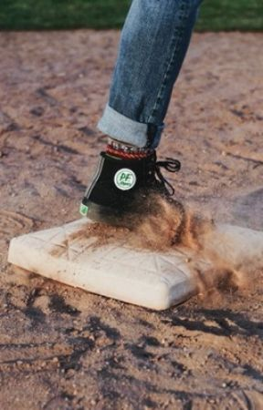<Our girl>  Sandlot  by simps_for_Benny