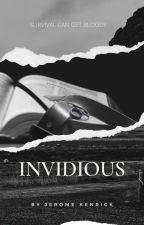 Invidious by jkbigga