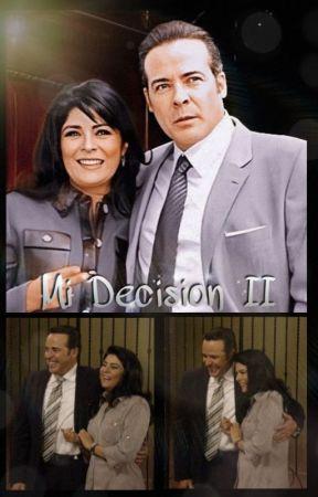 MI DECISION II by Chiqui_sr