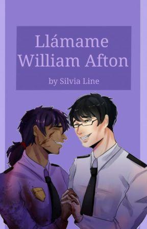 154.- Llámame William Afton (Vincescott) by ecchisforlife