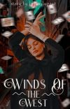 WINDS OF THE WEST ‣ BREKKER cover