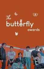 butterfly awards| bts awards🦋 2021  by armyawards_