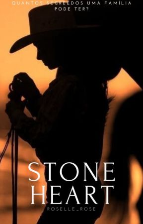 Stone Heart (AU!Ziam) by Roselle_Rose