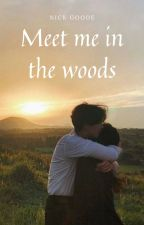 Meet me in the woods- young nick goode by r3ading10ver