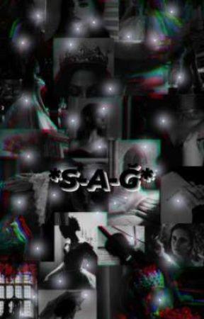 *S-A-Ğ* by lonerr0