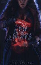 Red Lights by AnaLuizaRibeiro229