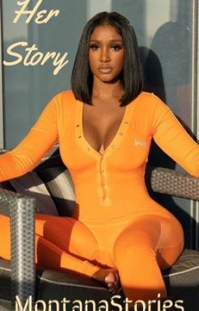Queen Pin  by montanastories