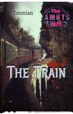 The Train by Emmian_