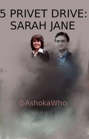 5 PRIVET DRIVE: Sarah Jane  by AshokaWho