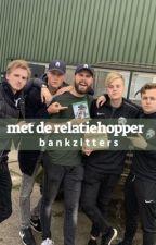 Met De Relatiehopper | Bankzitters door banksletje