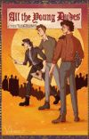 All  the Young Dudes [Livro 3] cover
