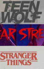 Teen Wolf, de KamillyFerrari7