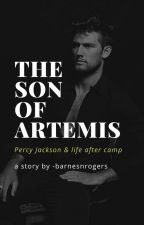 The Son of Artemis by -barnesnrogers