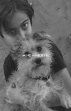 mine // nicky h. ✯ by comharper