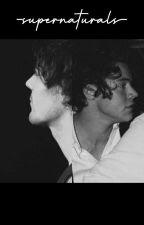supernaturals/L.S by define_lou