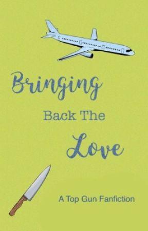 Top Gun: Bringing Back That Loving Feeling (Maverick x Author) by Potterhead1406