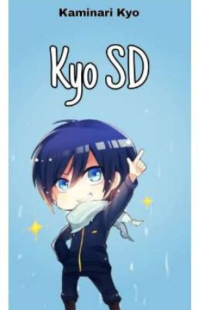 Kyo SD by kaminarikyo