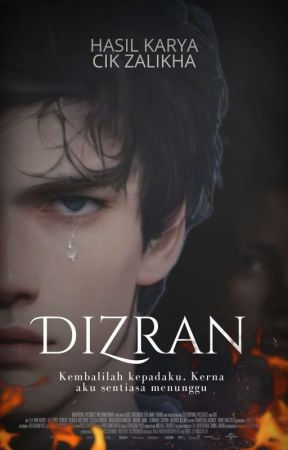 DIZRAN  by CIK_ZALIKHA