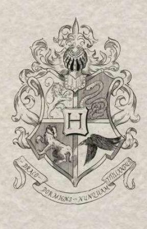 New Beginnings [Harry Potter-8th year, gen z au) by KatTheFrogPrince
