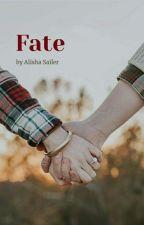Fate (Max Verstappen) by alishastella