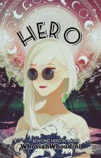 Hero « Boku no Hero Academia » by WhovianWhoudini
